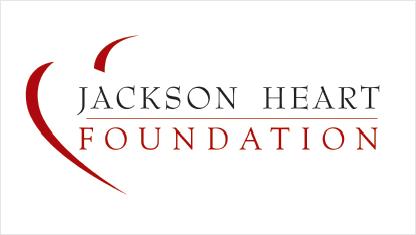 Jackson Heart Foundation logo