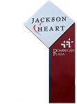 Jackson Heart road sign