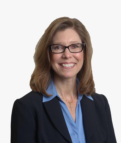 portrait photo of Dr. Sandra McCearley