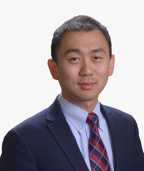 Jingyuan (Jimmy) Ma, M.D.