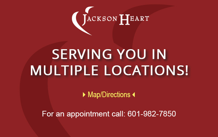 Serving You in Multiple Locations