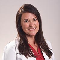 Amanda Barry, ACNP-BC