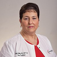 "Dean Elizabeth ""Libby"" Whitley, RN, ANP BC"
